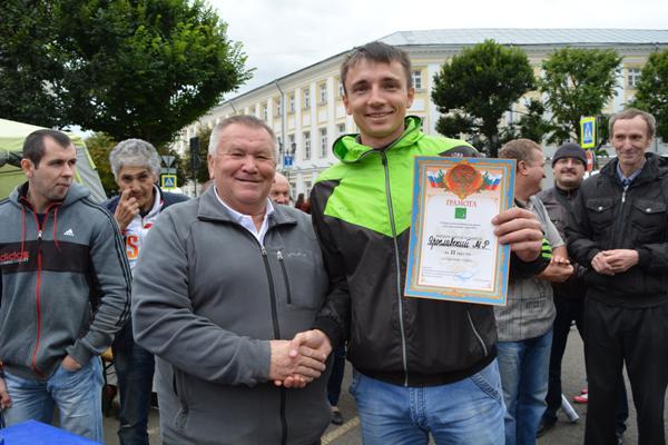 ярославль ярагро 2016 фото