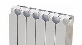 Не закрывайте батареи плотными шторами