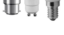 Перед покупкой лампы проверьте тип цоколя светильника