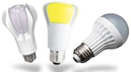 Цветовая температура энергосберегающей лампы влияет на оттенок освещения