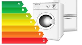 Обращайте внимание на этикетки энергоэффективности